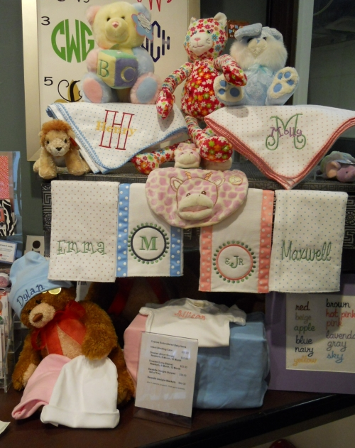 Baby gifts nickis central west end guide nickis central west end guide for children shop news the great frame up relish mary janes negle Gallery