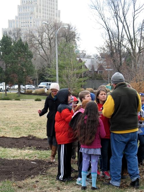 Nicki's Central West End Guide For Children Urban Gardens  Wolfgang's Pet Stop New City School Arthur Culbert