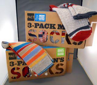 Socks-Morris