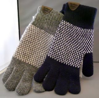 Mens gloves - moris