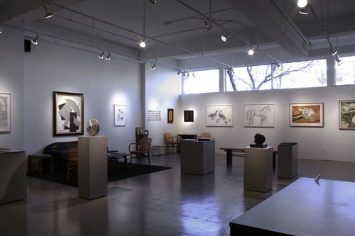 Nicki's Central West End Guide Art & Architecture Events, Sightings  Yvette Woods Terry Whittle Simon Oswald Latin Beat Judith Shaw Diann Cage Carolyn Miles Barbara Holtz Atrium Gallery AOR Architectural firm