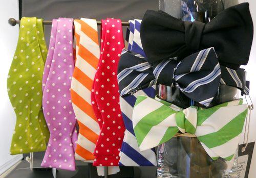 Bow ties-Moris