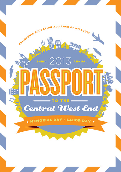 Cover-passport