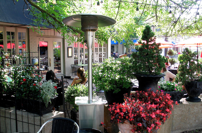 Wild Flower Restaurant Catering Nicki S Central West End