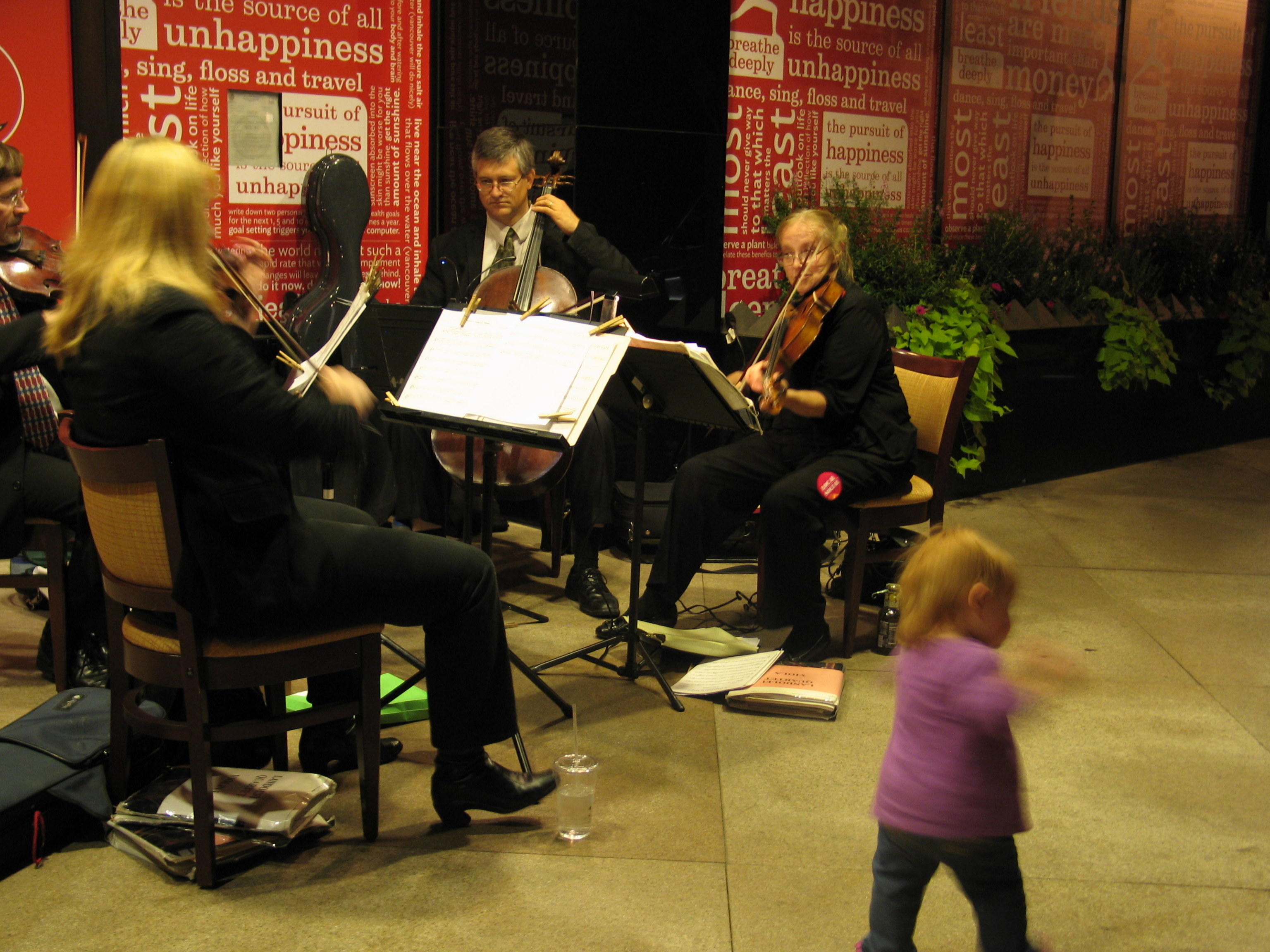 Landolfi Quartet – Nicki's Central West End Guide