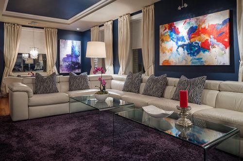 Strom living room