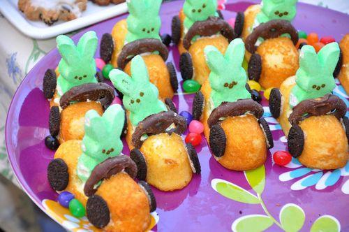 Twinkies, Easter