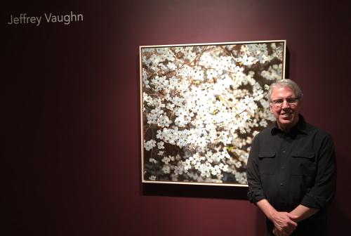 Jeffrey vaughn